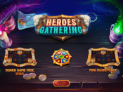 Heroes' Gathering Screenshot 1