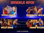 Let's Get Ready To Rumble Screenshot 1