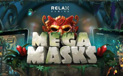 Mega Masks Online Slot