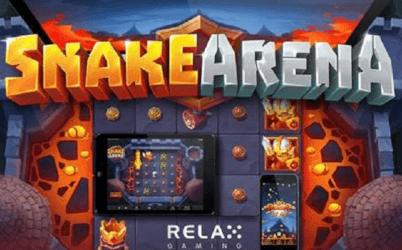 Snake Arena Online Slot