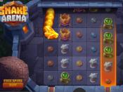 Snake Arena Screenshot 4