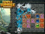 Temple Tumble Megaways Screenshot 4