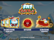 Fat Santa Screenshot 1