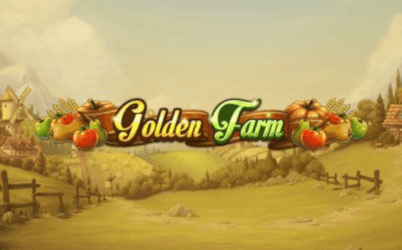 Golden Farm Online Pokie