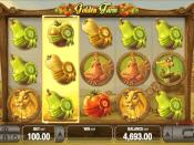 Golden Farm Screenshot 1