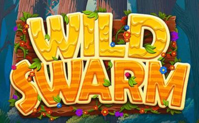 Wild Swarm Online Slot