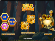 Wild Swarm Screenshot 1
