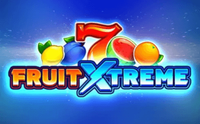 Fruit Xtreme Online Slot