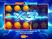 Fruit Xtreme Screenshot 1