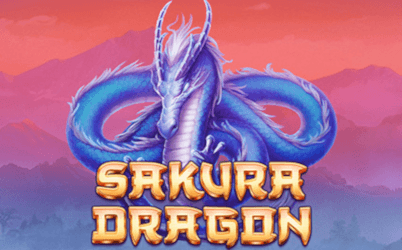 Sakura Dragon Online Slot
