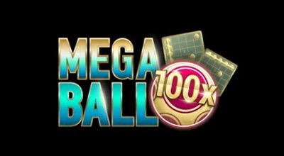 Mega Ball från Evolution Gaming tar lotto till live casino