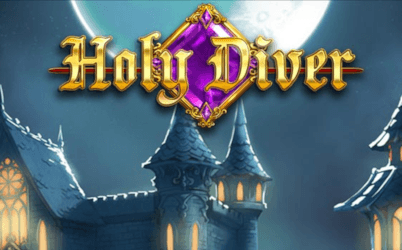 Holy Diver Online Pokie