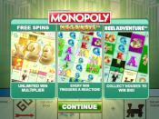 Monopoly Megaways Screenshot 1