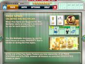 Monopoly Megaways Screenshot 2