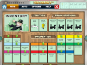 Monopoly Megaways Screenshot 3