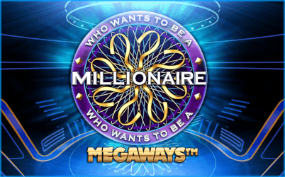 Who Wants To Be A Millionaire Online Slot