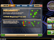 Who Wants to Be a Millionaire BTG Screenshot 2