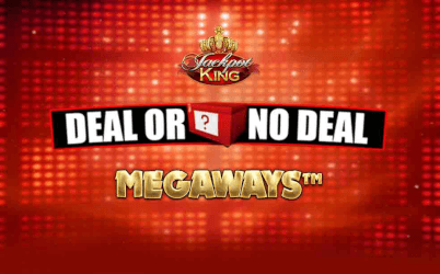 Deal or No Deal Megaways Online Slot Review