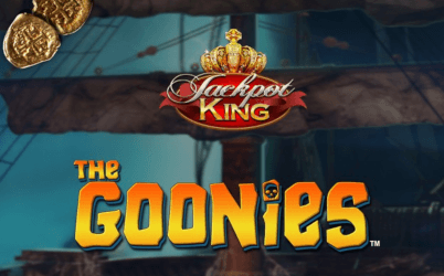 The Goonies Jackpot King Online Slot