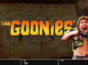 The Goonies Jackpot King Screenshot 1