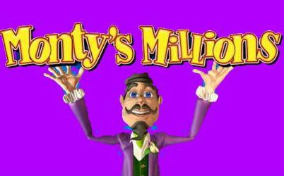 Monty's Millions Online Pokie