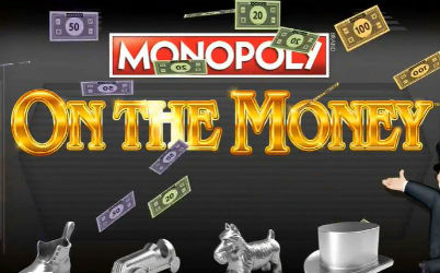 Monopoly on the Money Online Slot
