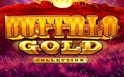 Buffalo Gold Pokie Review