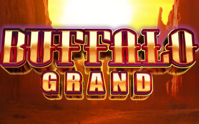 Buffalo Grand Slot Review
