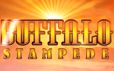 Buffalo Stampede Pokie Review