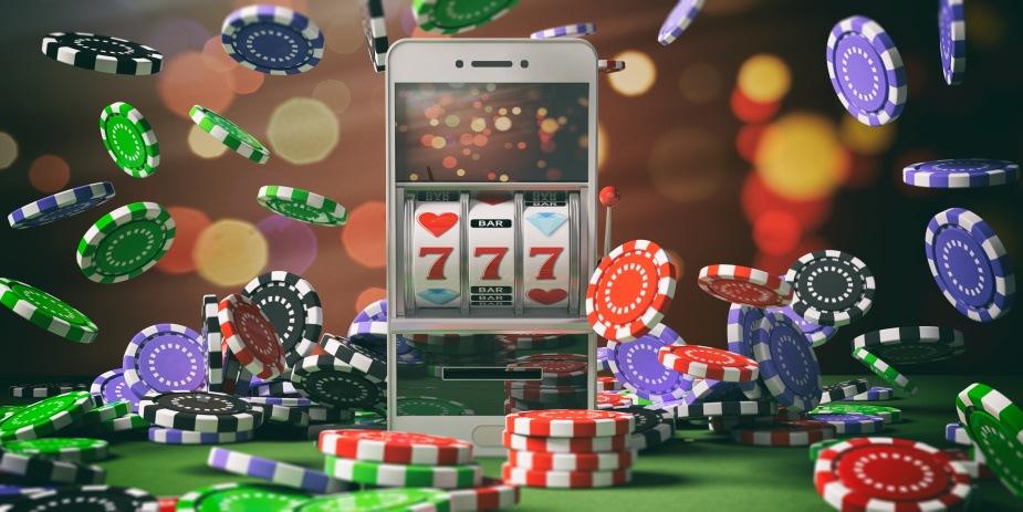 Casino med bäst utdelning och högst RTP