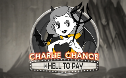 Charlie Chance in Hell to Pay Online Pokie