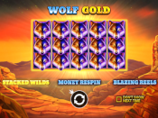 Wolf Gold Screenshot 1