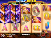 Wolf Gold Screenshot 4