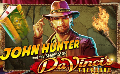 Da Vinci's Treasure Online Slot