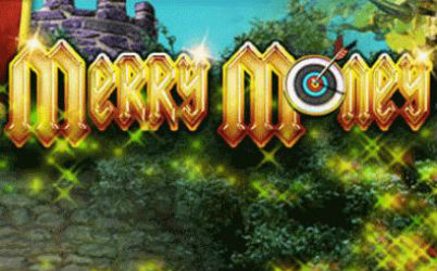 Merry Money Online Slot