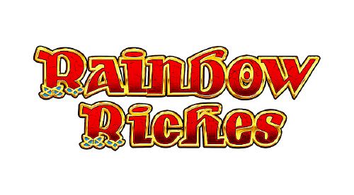 Rainbow Riches Live Casino