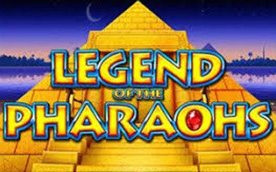 Legend of the Pharaohs Online Slot