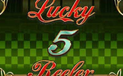 Lucky 5 Reeler Online Pokie
