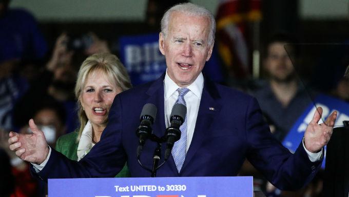 Trump Rattled As Next President Odds Finally Put Biden Level
