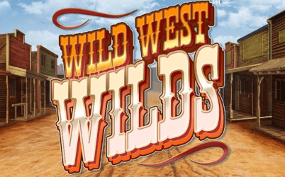 Wild West Wilds Online Slot