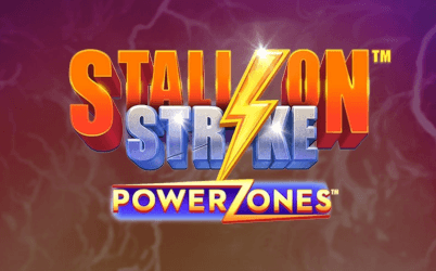 Stallion Strike Online Slot