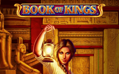 Book of Kings Spielautomat