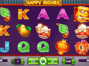 Happy Riches Screenshot 1