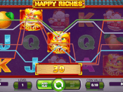Happy Riches Screenshot 4