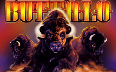 Buffalo Slots Machines Guide