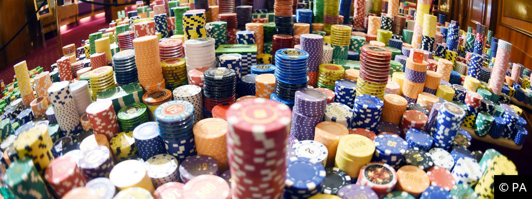 Commercial Casinos Hit Record $43.6 Billion Revenue in 2019