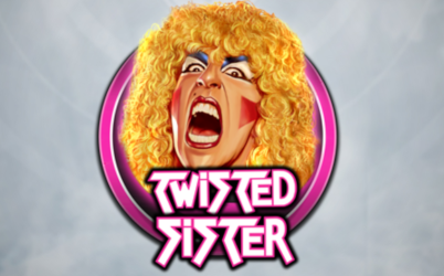 Twisted Sister Online Pokie