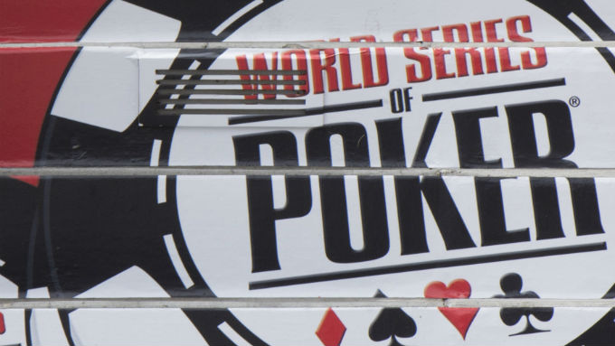 2020 World Series Of Poker To Be Held Online For First Time