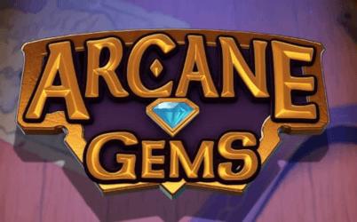 Arcane Gems Online Pokie