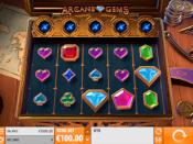 Arcane Gems Screenshot 1